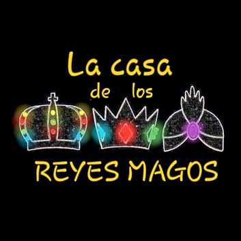 """Los niños de Calzada de Calatrava podrán visitar """"La Casa"""", donde se alojarán S.M. Los Reyes Magos de Oriente y sus Pajes en la noche mágica de Reyes 3"""