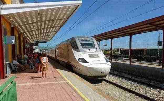 """Comité de empresa de ADIF advierte de """"graves problemas de mantenimiento"""" de las infraestructuras ferroviarias """"en la provincia de Toledo y en toda la línea de Madrid-Extremadura"""" 1"""