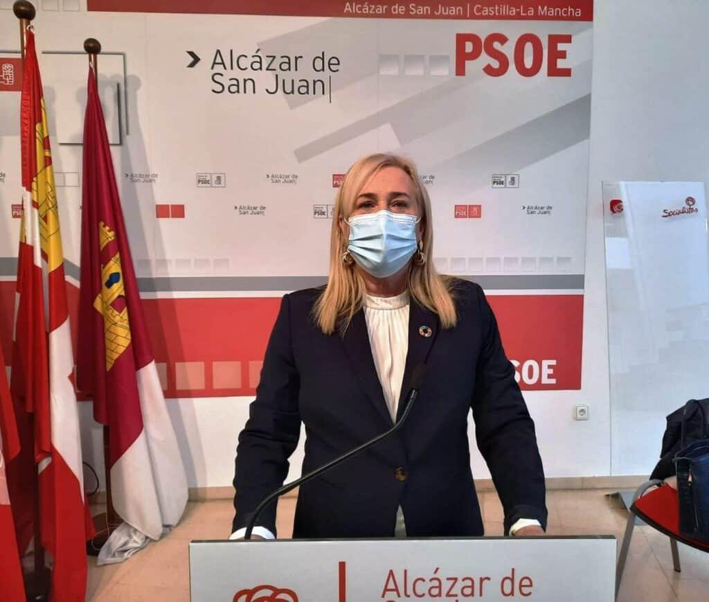"""Desde el PSOE destacaron la """"rapidez y capacidad de diálogo del Gobierno de España para dar respuesta al colectivo detrabajadores autónomos"""" 1"""