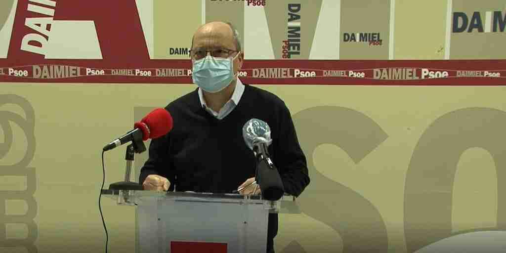 Socialistas de Dadimiel solicitan crear una partida presupuestaria de 300.000 euros para ayudas a empresas y autónomos locales 1