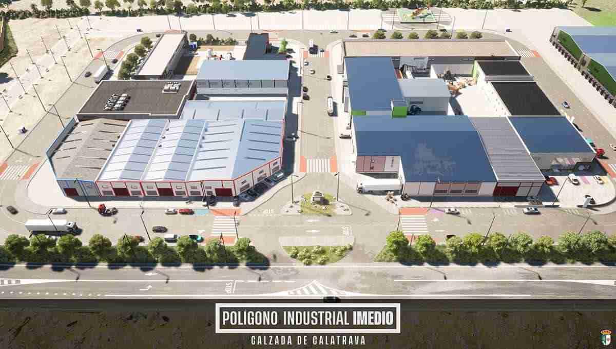 bases poligono industrial imedio