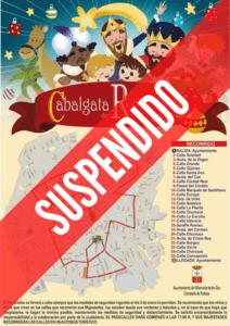 Sanidad volvió a decretar medidas especiales nivel 3 en Villarrubia de los Ojos y el Ayuntamiento suspendió la Cabalgata 1