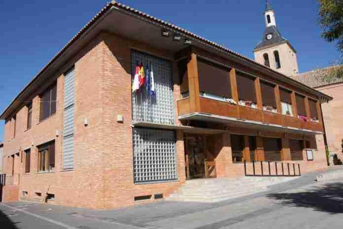 concejal de sanidad de torralba de calatrava responde a oposicion