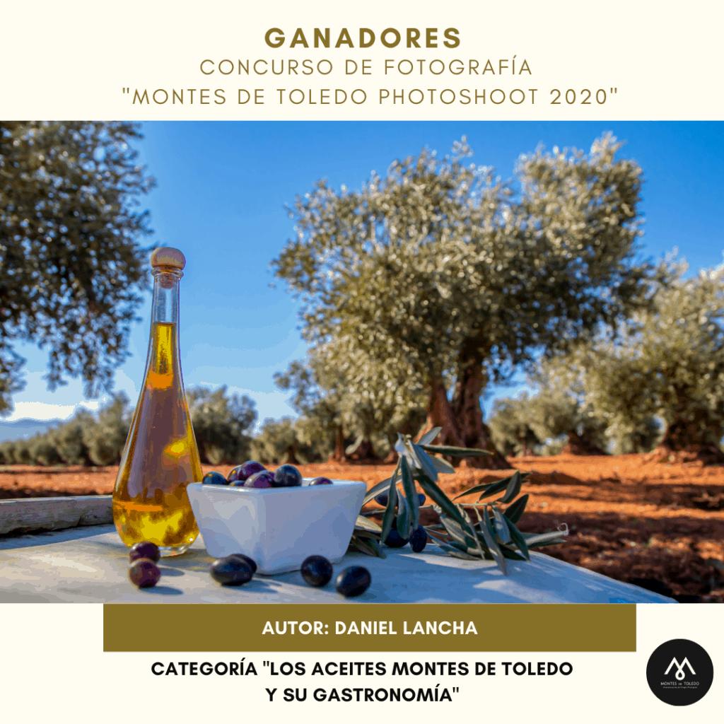 El concurso de fotografía digital 2020 de la Denominación de Origen Montes de Toledo ya tiene ganadores 3