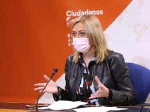 """Picazo (Ciudadanos): """"El mejor regalo de Reyes que el PSOE puede hacerle a los autónomos es no subirles la cuota"""" 1"""