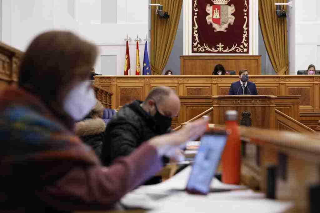 En forma unánime, el Pleno dio visto bueno al informe de la Comisión contra la Despoblación 3