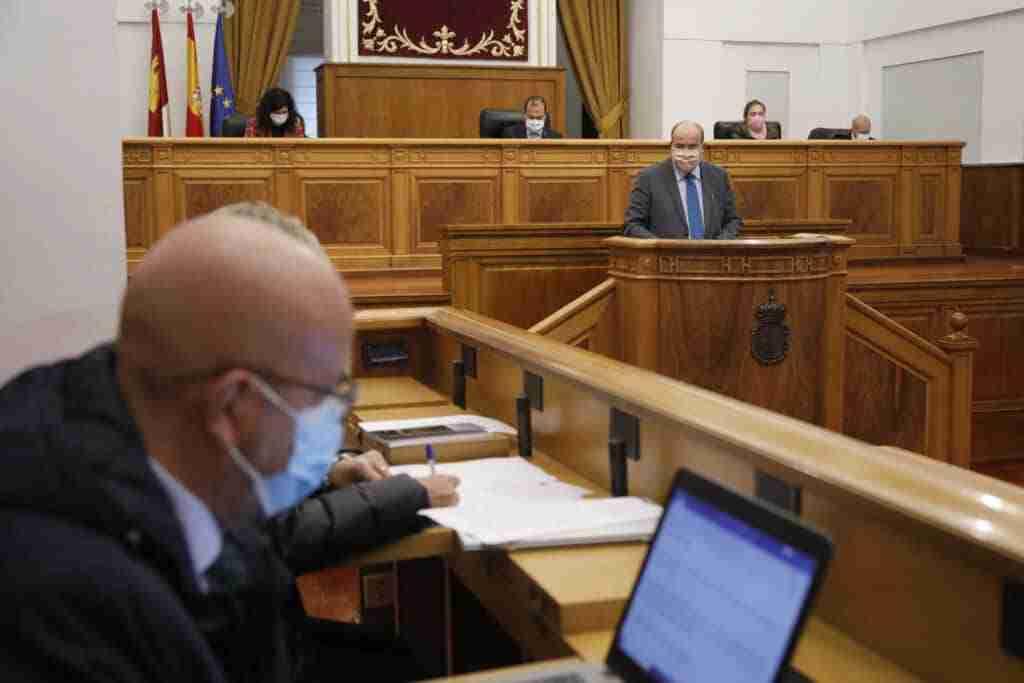 En forma unánime, el Pleno dio visto bueno al informe de la Comisión contra la Despoblación 2