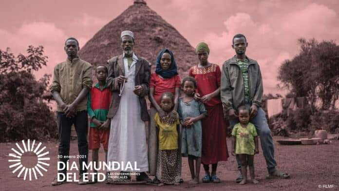 dia mundial de las enfermedades tropicales desatendidas