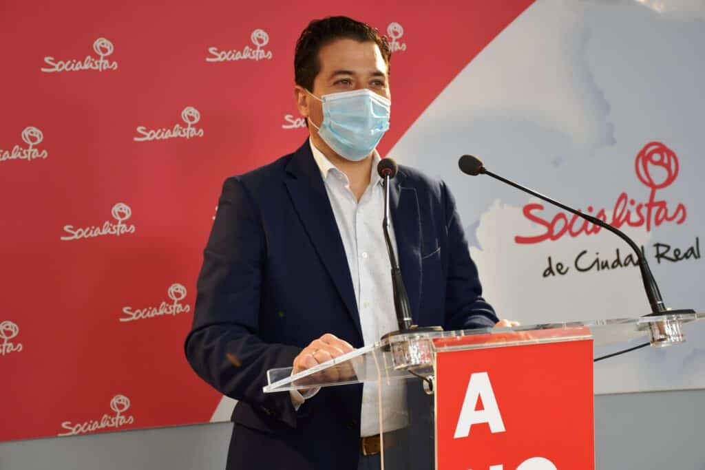 El PSOE de Pozuelo de Calatrava espera que el Ayuntamiento ponga en acción medidas de apoyo para los negocios locales 1
