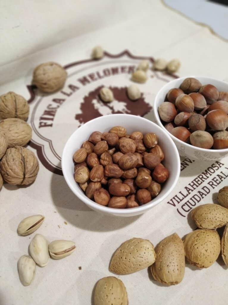 Tierras de Libertad celebra la elección de productos del Campo de Montiel para los platos de los mejores chefs del país 1