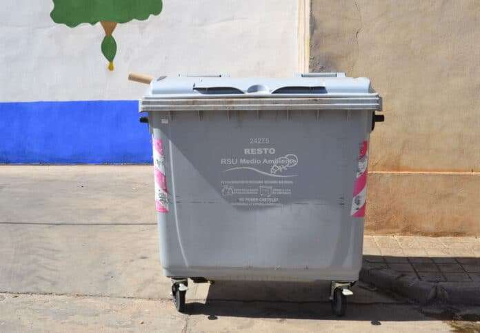 aumento residuos cr