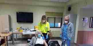segunda fase de vacunaciones en ciudad real