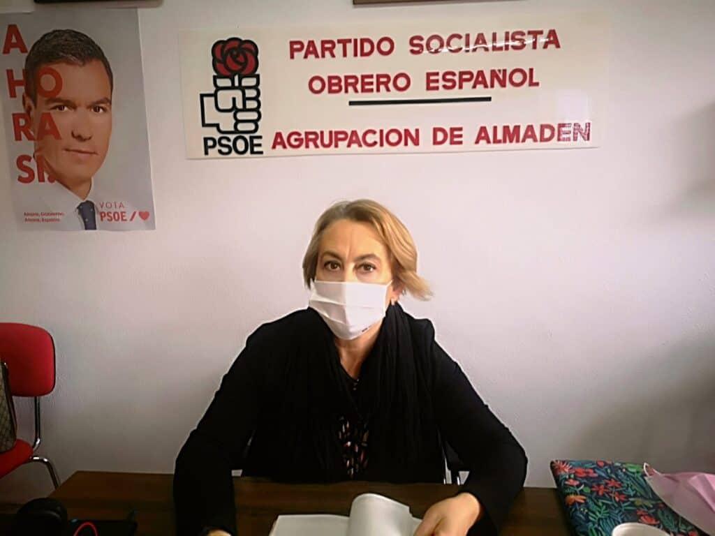 El PSOE destacó la actuación rápida y coordinada de las instituciones públicas al hacer frente al temporal 'Filomena' en Ciudad Real 1