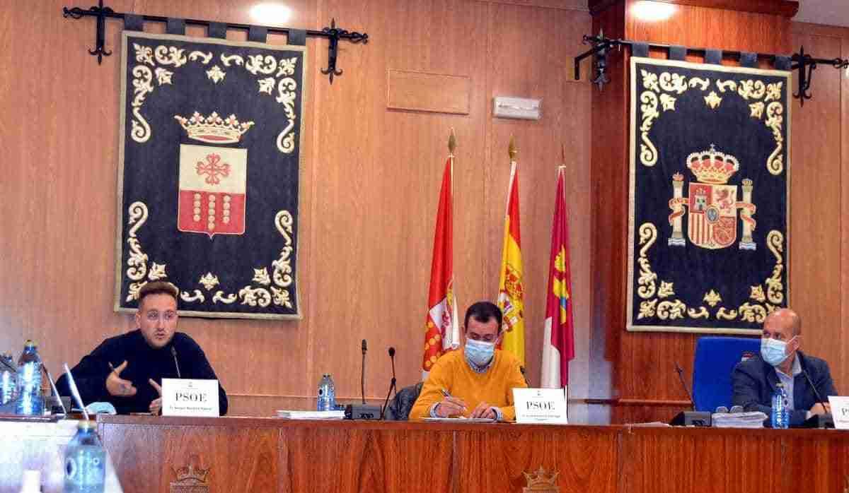 El Ayuntamiento de Villarrubia de los Ojos abrirá el 1 de febrero la convocatoria de ayudas directas para las Pymes 3