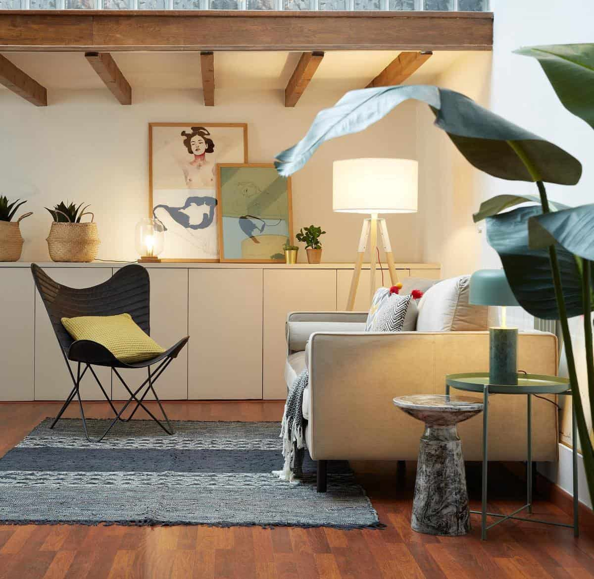 Ideas prácticas y sencillas para modernizar la casa 24