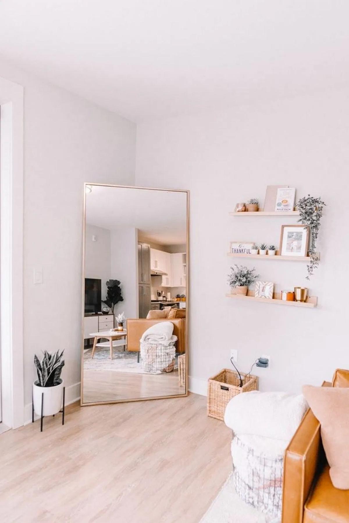 Ideas prácticas y sencillas para modernizar la casa 26