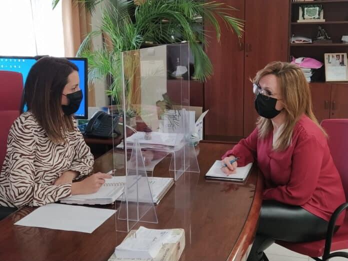 ayuntamiento Villarta de San Juan apoya a sectores