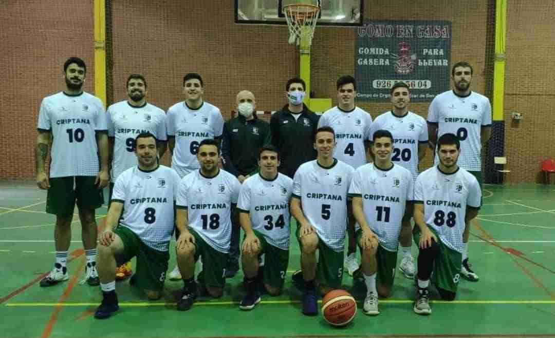 Crónicas Baloncesto Criptana segunda semana de febrero 5