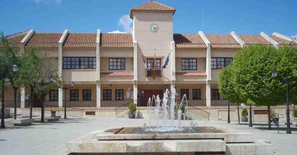 El Ayuntamiento de Santa Cruz de Mudela pone a disposición de los vecinos más de 3.000 cursos para formación de empleo 1