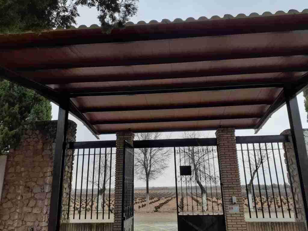 Concejalía de Infraestructuras realiza algunas obras en instalaciones municipales 8