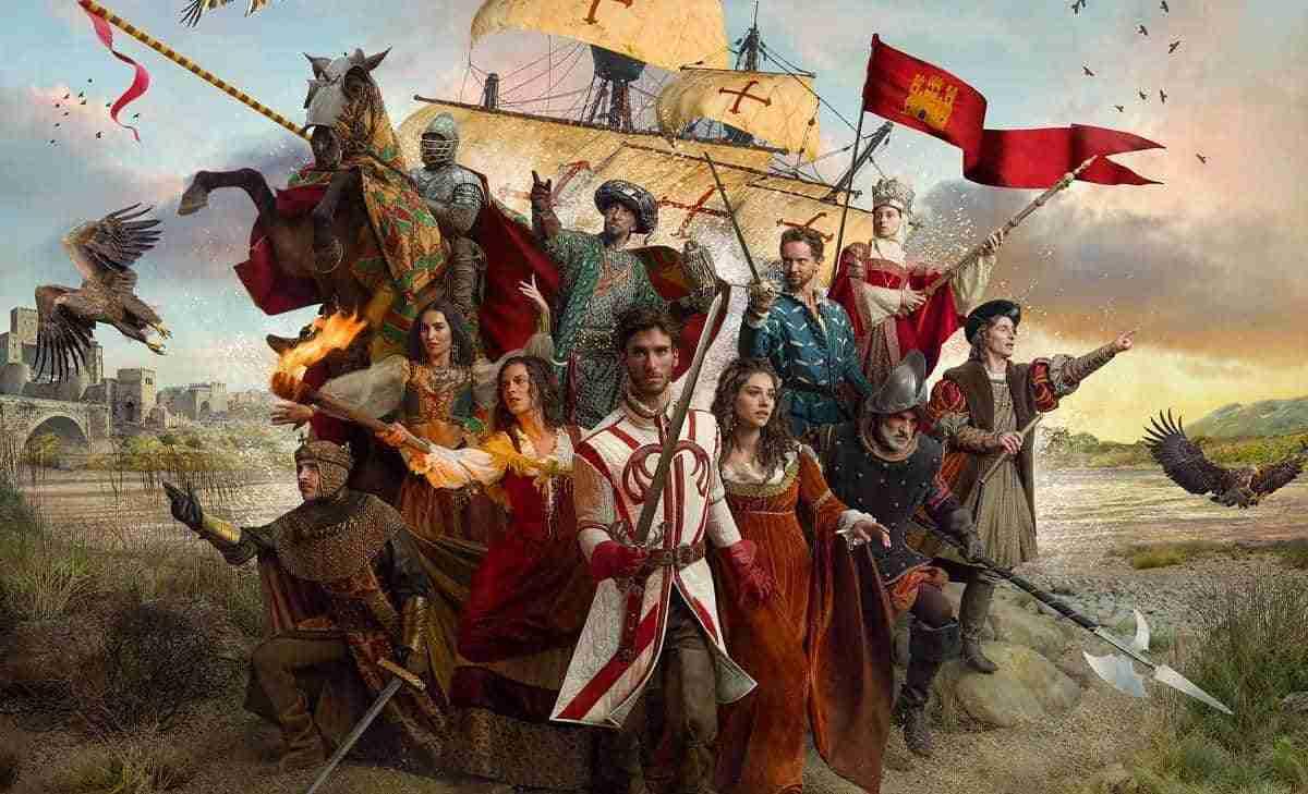 Puy du Fou España: la Historia te espera 3