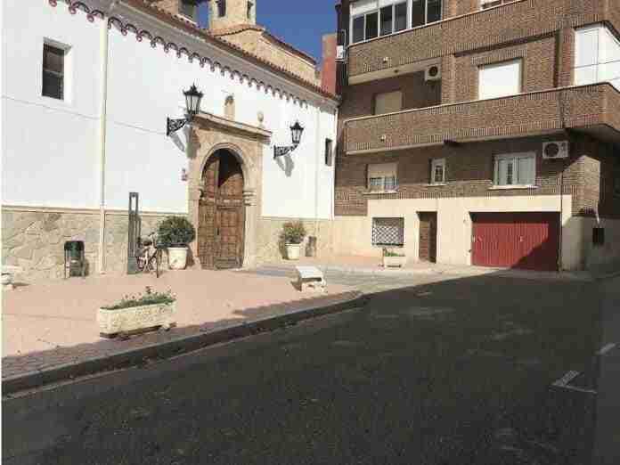 renovacion calles quintanar de la orden