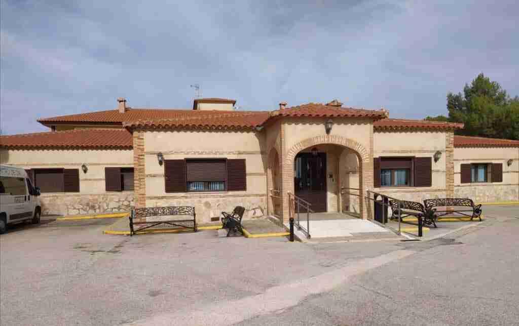 El Ayuntamiento de Villahermosa ofrece apoyo y colaboración a la Residencia de mayores 1