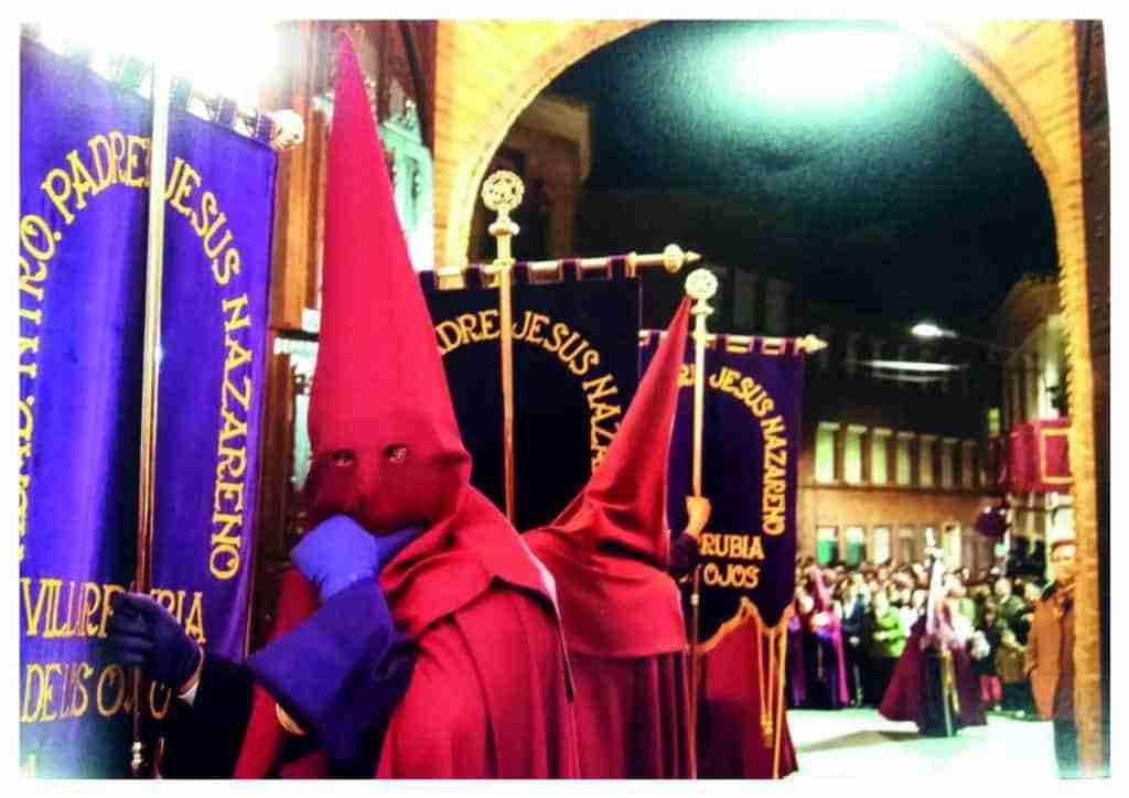 Semana Santa en Villarrubia de los Ojos, Fiesta de Interés Turístico Regional, suspende las procesiones y actos culturales 1