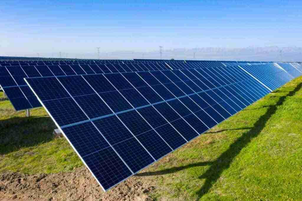Solarcentury apunta a invertir 352 millones de euros en Castilla-La Mancha 1