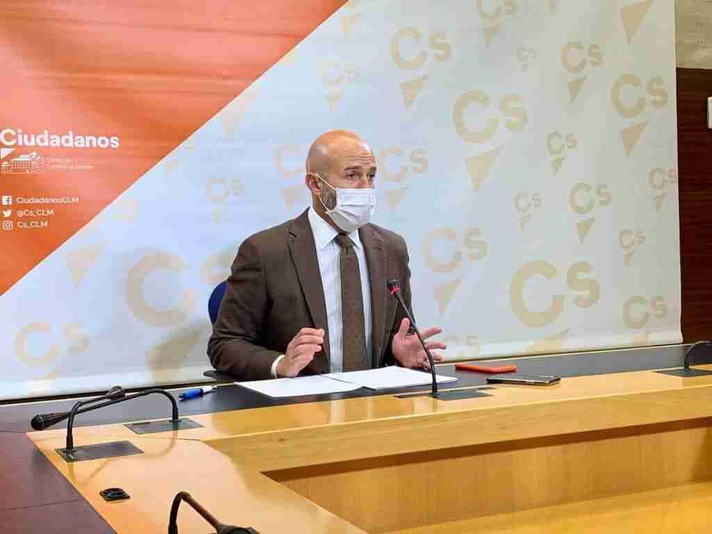 Ciudadanos propone a la Cámara regional no dejar sin ayudas a los negocios que contrajeron deudas pequeñas en pandemia 1