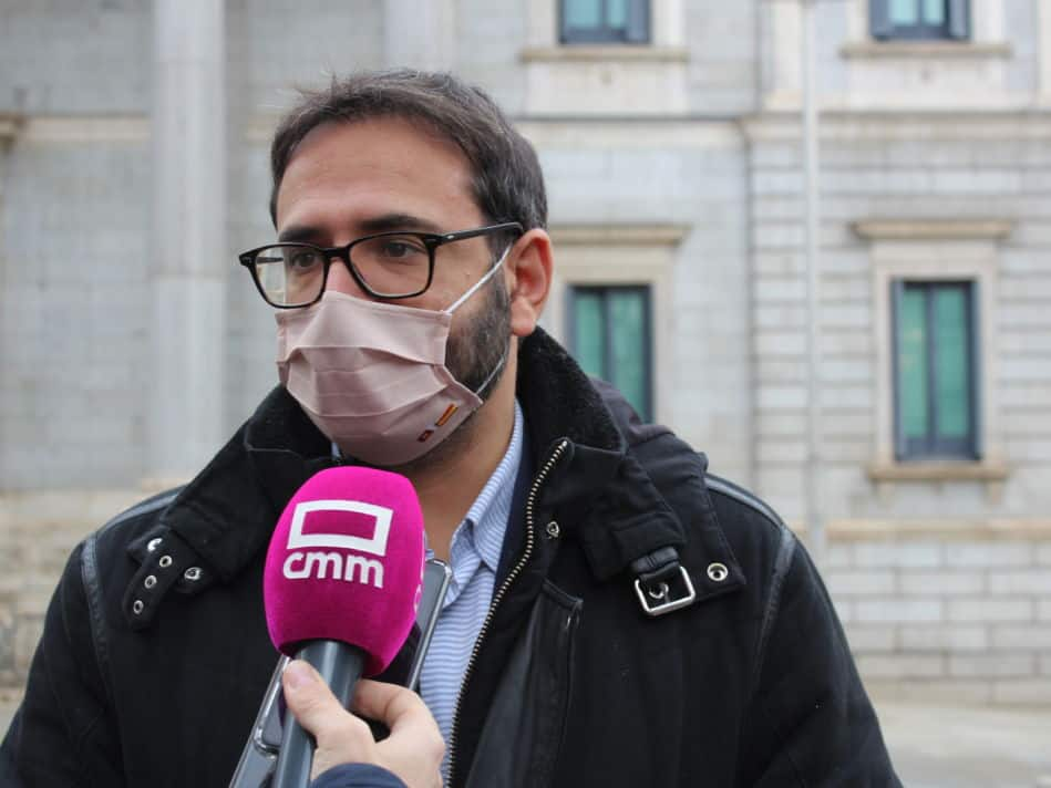 """Gutiérrez instó a Núñez a """"ser coherente"""", no es posible reunir sectores afectados y votar no a """"todas y cada una de las ayudas"""" 1"""