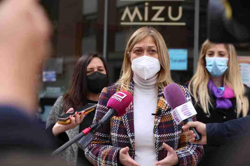 Ciudadanos apuesta por la conciliación familiar para terminar con la brecha salarial en Castilla-La Mancha 1
