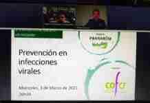 cof infecciones virales