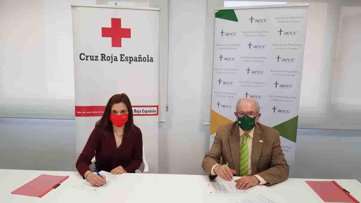 convenio teleasistencia domiciliaria cruz roja aecc