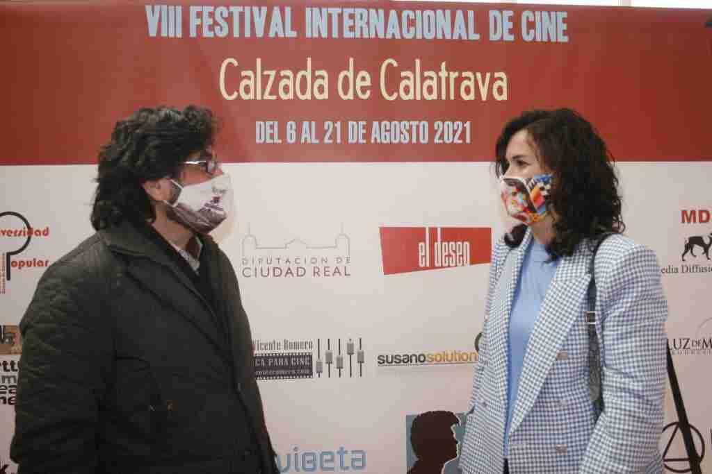 La despoblación rural como tema central del 4º Concurso de Microcortos del VIII Festival Internacional de Cine en Calzada de Calatrava 1
