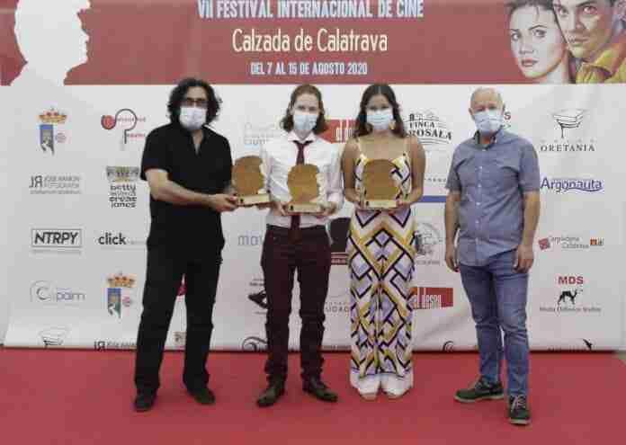 edicion 2020 largometrajes festival calzada de calatrava