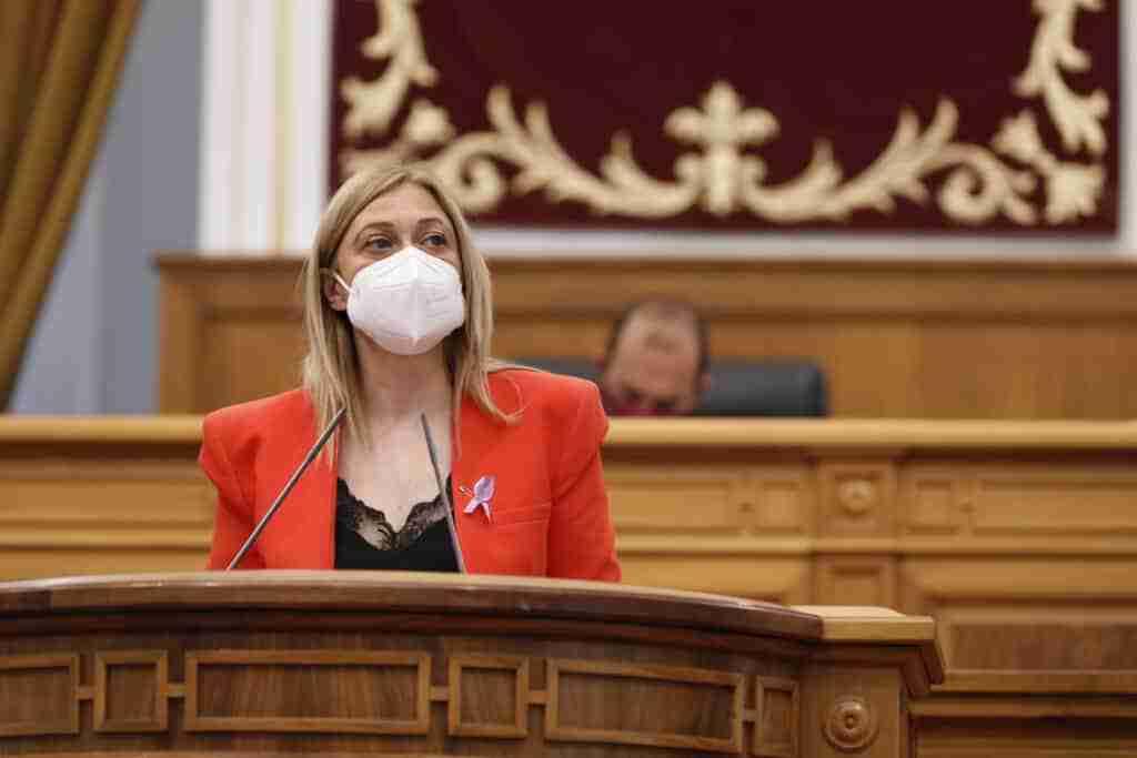 """Picazo reivindicó un feminismo """"abierto y moderno"""" frente al """"sectarismo"""" de unos y el """"negacionismo carca"""" de otros 1"""