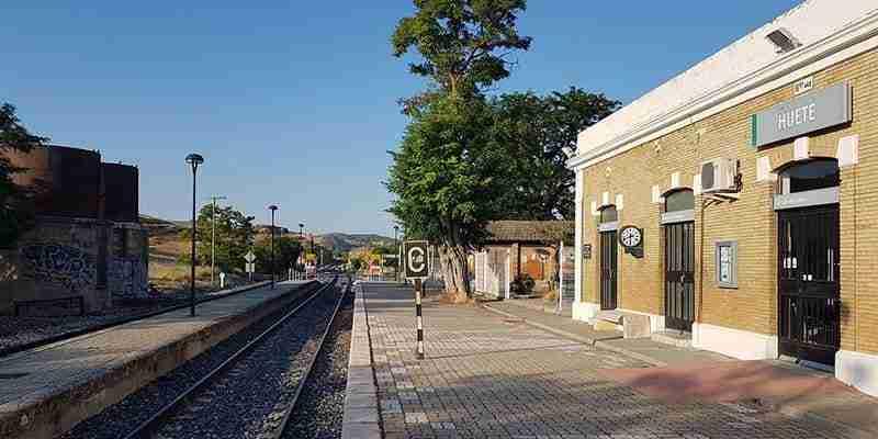 CCOO demanda la mejora en servicios de Alta Velocidad y denuncia abandono del ferrocarril convencional en la provincia de Cuenca 1