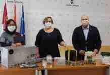 kits energeticos para victimas de violencia de genero