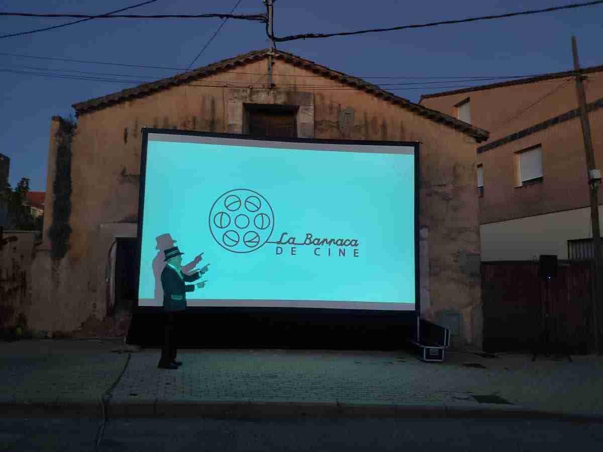 La Barraca de Cine llega a Castilla La Mancha 3