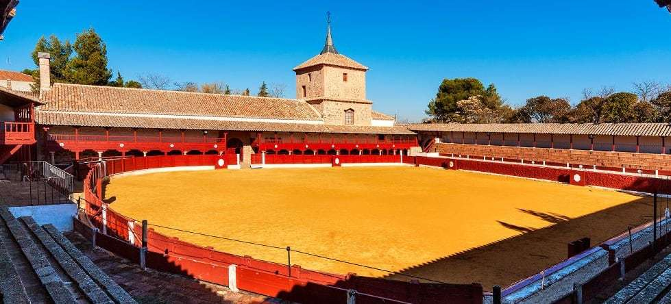 El Ayuntamiento de Santa Cruz de Mudela y una inversión de 30.000 euros para que el Santuario de Las Virtudes tenga bar-restaurante 6