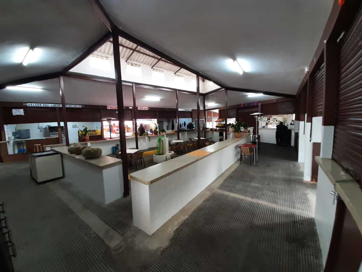 mejoras plaza toros mercado torralba