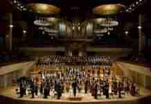 orquesta clasica santa cecilia beethoven mozart