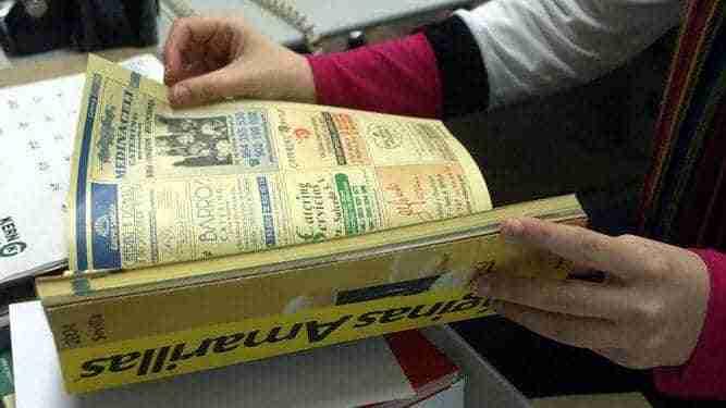 BeeDIGITAL abandona Páginas Amarillas en papel y digitaliza al 100% sus soluciones a Pymes 1