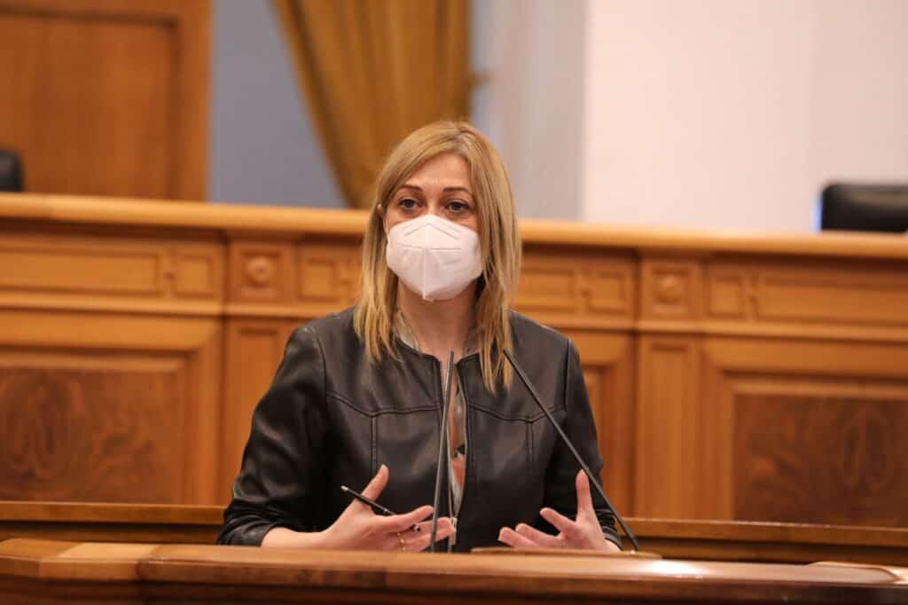 """Ciudadanos presentó una serie de medidas para """"blindar"""" el deporte y la cultura por las restricciones del COVID 1"""