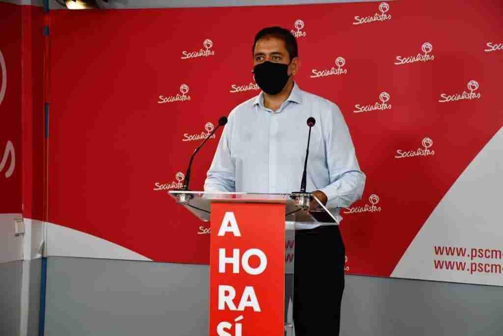 """Bolaños: """"Pedimos al PP que se sume con su discurso a la recuperación del país que trae consigo la vacunación, y deje de manchar a las instituciones"""" 1"""
