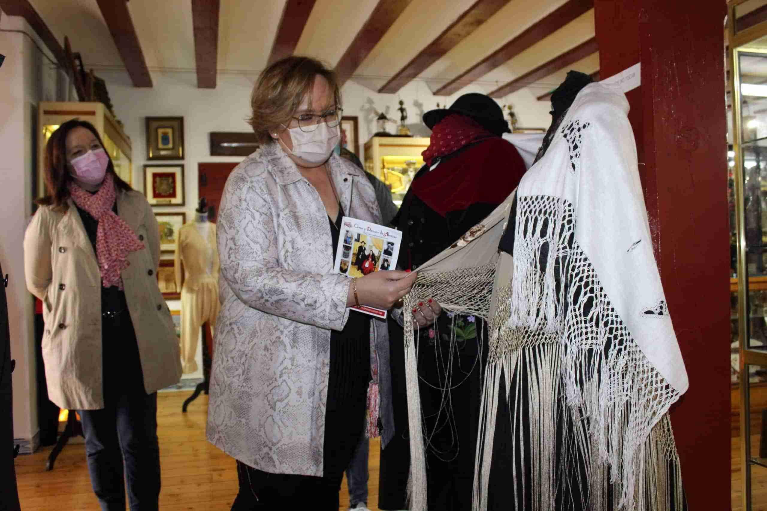 Castilla-La Mancha muestra su compromiso con la conservación, promoción y difusión del Folclore y la cultura tradicional 3
