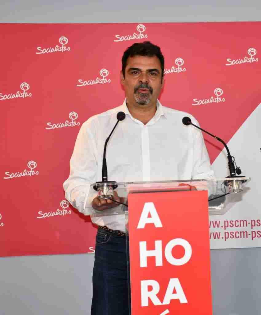 """El PSOE valoró el """"florecimiento de la actividad laboral"""" en la provincia de Ciudad Real, con 351 parados menos en el mes de marzo 1"""
