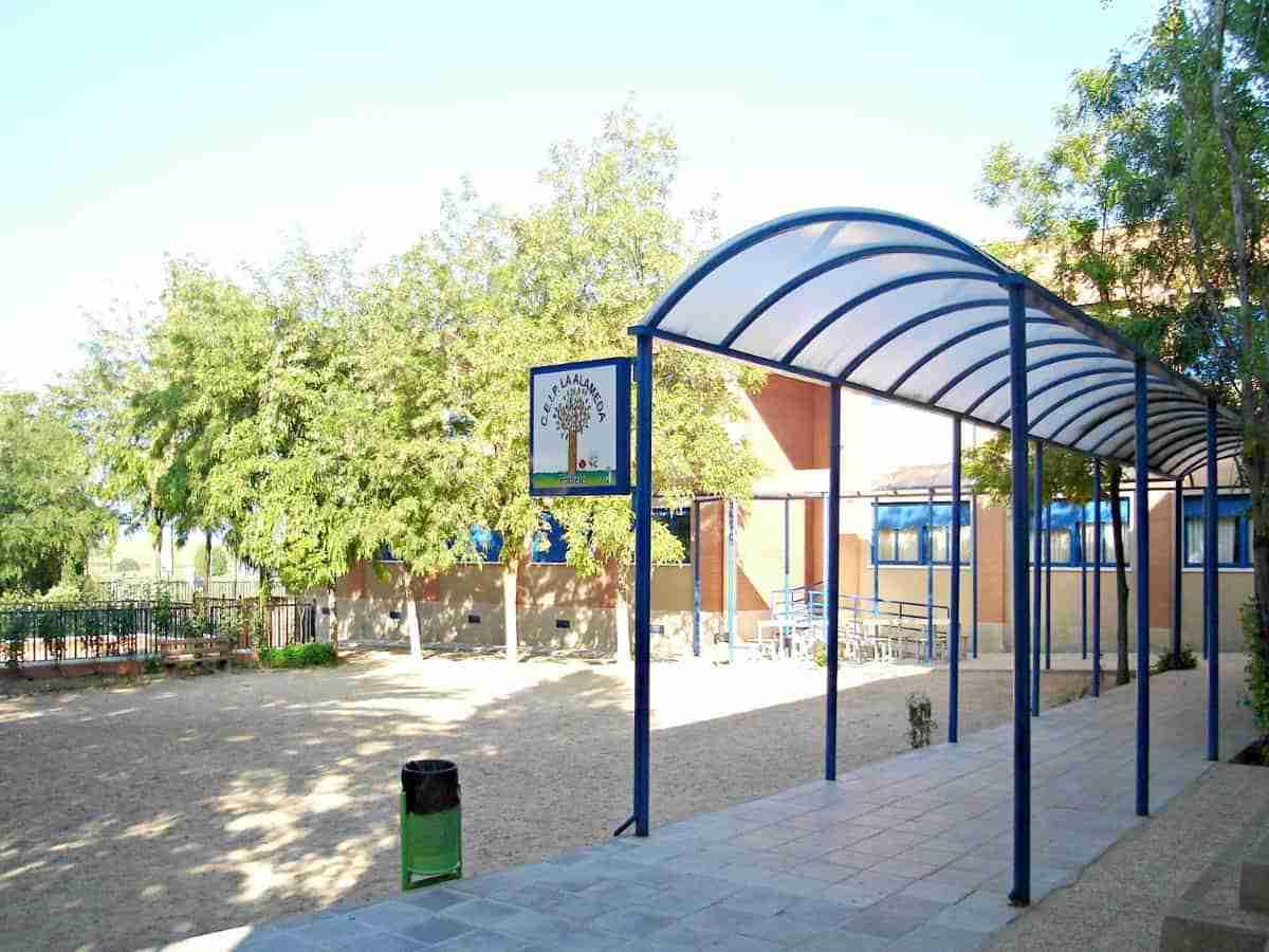 abierta convocatoria ayudas escolares poblete