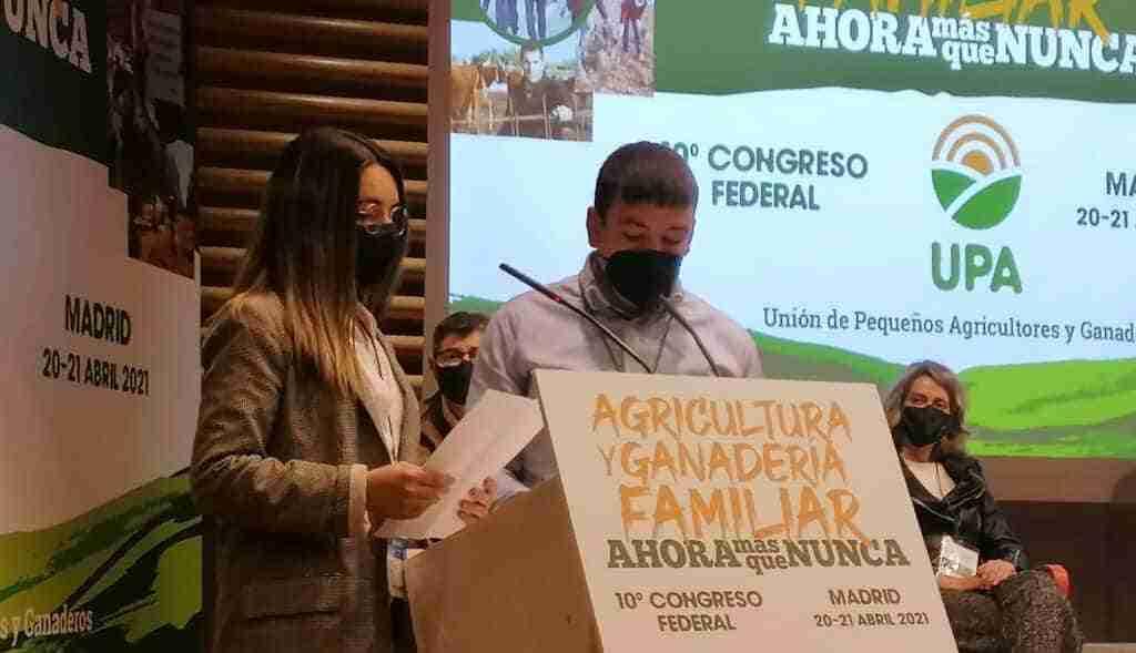 Defensa cerrada a la agricultura familiar en todos sus ámbitos 14